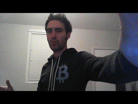 Bitcoin Crypto-dividends Surge! Bgold, Bcash, BSV. New Fork Announced, CNBC Noise? CashFusion, Q&A!