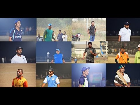 Raigad Thanyat Famous Jhala - Latest Song for Raigad Tennis Cricketers
