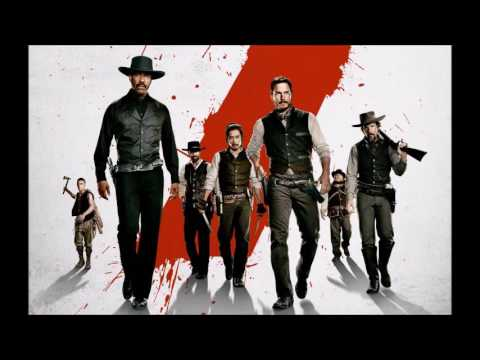 the magnificent seven ost 26 the magnificent seven theme youtube. Black Bedroom Furniture Sets. Home Design Ideas