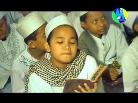 Sholawat Qur'aniyah & Sholawat Yasin 4