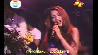 Ahmad dhani feat Reza - Cintakan Membawamu