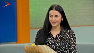 Аида Шанаева и триумфаторы чемпионата мира по армрестлингу I Спортивный интерес