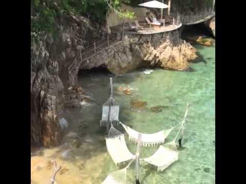 Las Caletas Beach Hideaway Puerto Vallarta