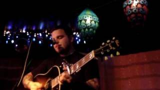 Dustin Kensrue-As Cold As It Gets (Patty Griffin)