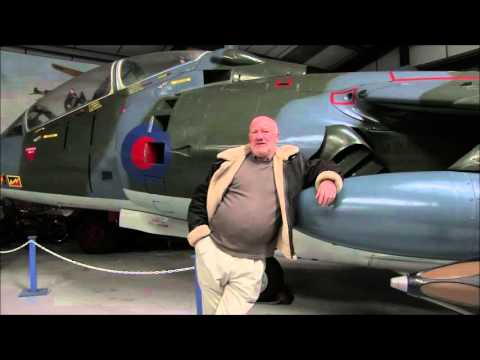 Interview with Martin Oxborrow on the C-130 Hercules