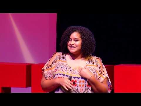 Implicit Racial Bias  | Ashley Hall | TEDxLSSC