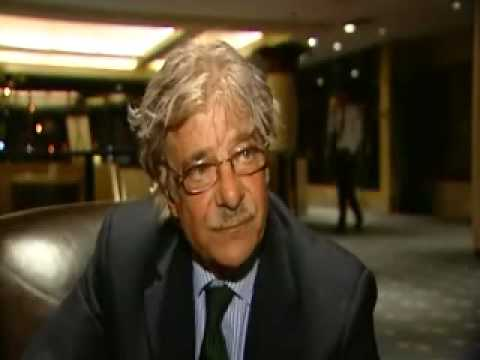 Italian Walk Of Fame - A chat with Giancarlo Giannini