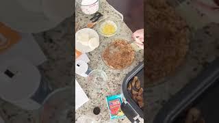 SLOW COOKER TACO MEAT: CROCKTOBER DAY 12