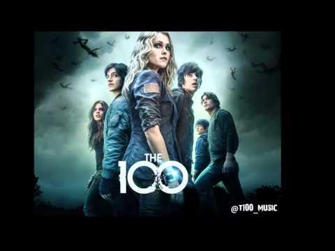 The 100 1x05: For My Help  Hayden Calnin