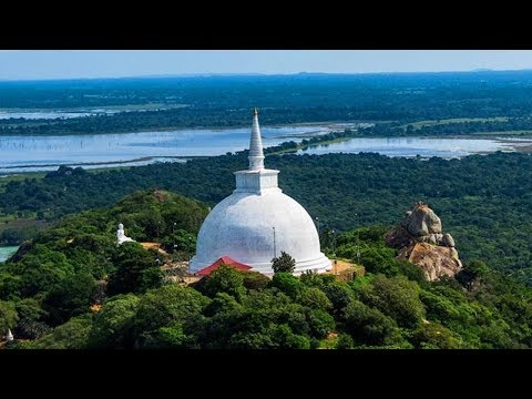 Top10 Recommended Hotels in Anuradhapura, Sri Lanka