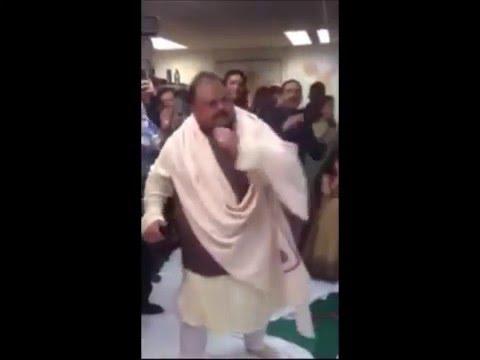 Altaf Hussain Remixed Dance Video