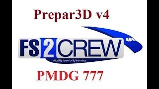 pmdg 777 p3d v3 crack