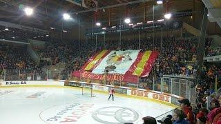 choreo ht git s uf d nss scl tigers vs sc langenthal 1 playoff halbfinalspiel