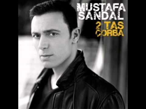 Mustafa Sandal Iki Tas Corba Lyrics English Translation