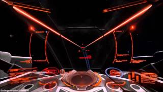 Elite Dangerous - Vulture vs Vulture and Fer-de-Lance
