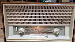 독일 진공관 라디오 Blaupunkt Sultan 21…