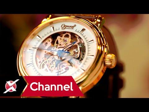 Đập hộp đồng hồ Ogival Skeleton OG358.61AMR-GL: Đỉnh cao của sự tinh xảo – Xchannel