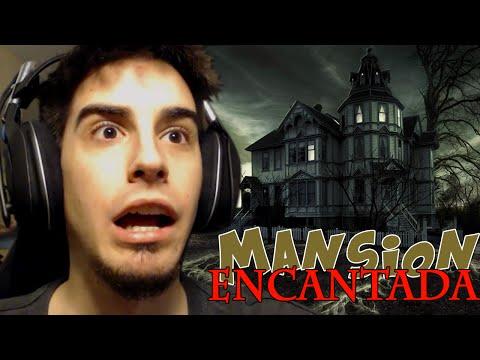 MANSIÓN ENCANTADA - Murder