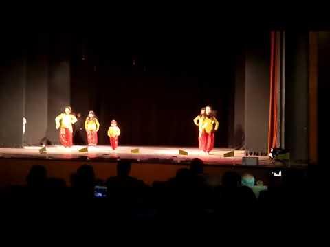 FCP Acting School annual program 2018 in Mahajati sadan kolkata