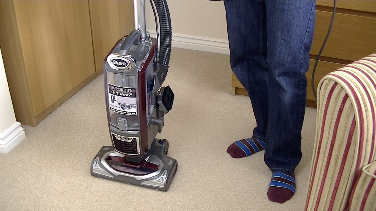 Shark Nv680 Powered Lift Away Speed True Pet Vacuum