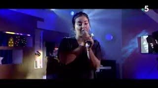 """Le live : Marwa Loud, avec """"Fallait Pas"""" - C à Vous - 06/04/2018"""