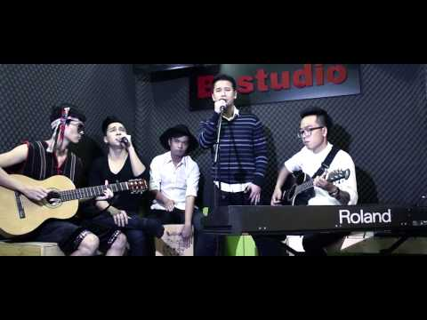 Mãi Mãi Bên Em - THE MEN & BI STUDIO BAND