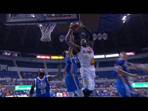 Poy Erram's CLUTCH Rejection On Denzel Bowles (VIDEO)