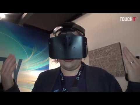a1c2e47b2 [VIDEO] Naživo z CES: Project Alloy je virtuálna realita pre masy, ktorá  nepotrebuje počítač ani káble (doplnené)   TOUCHIT
