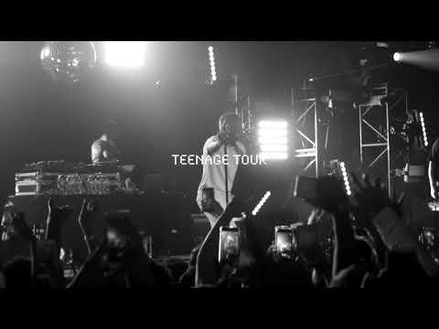LIL YACHTY TEENAGE TOUR RECAP | HOUSTON, TX