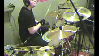 Alfred Fridhagen Golden Resurrection See My Commands Drum cover
