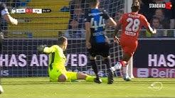 🎥 FC Bruges 🆚 Standard : 1-1
