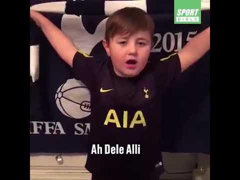 5 Football Fans respond to Salah do do do do song compilation