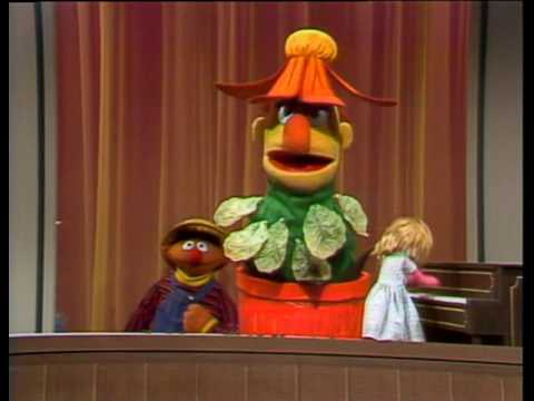 Old School Sesame Street Season 5 Classic Cuts
