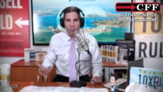 "Grant Cardone and Commercial Fleet discuss ""Do what you don't want to do""."