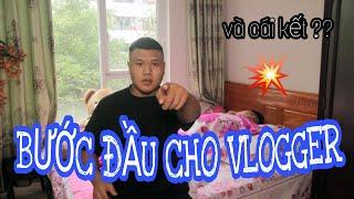 BƯỚC ĐẦU CHUẨN BỊ CHO VLOGGER - (How to be a Vlogger)