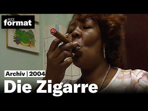 Die Zigarre - Dokumentation von NZZ Format (2004)