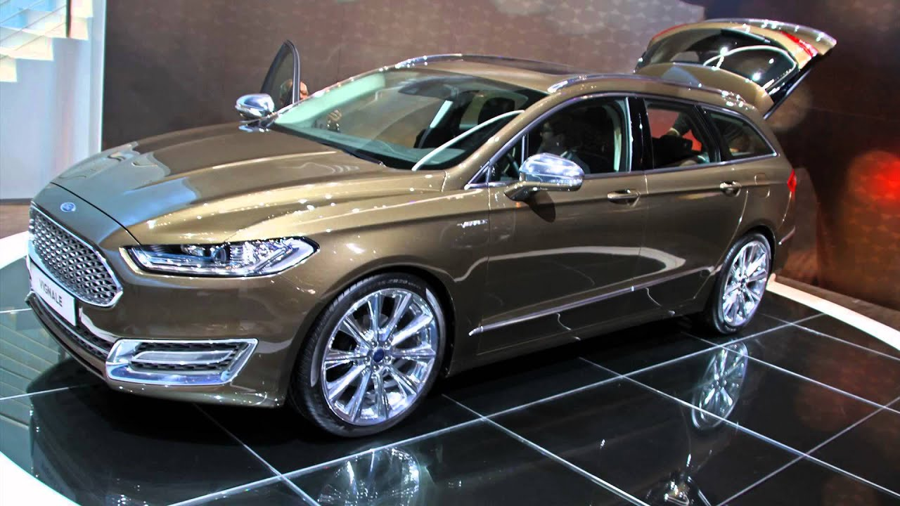 2015 ford mondeo sw tech auto 1080p youtube. Black Bedroom Furniture Sets. Home Design Ideas