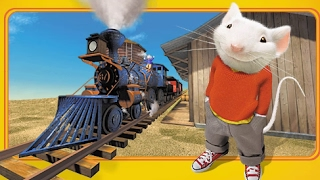 Stuart Little - His Adventures in Wordland (2002) - Part 1