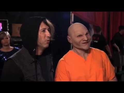 Demon Magic on Americas Got Talent  Demons Help Mike Super - ILLUMINATI CREATED ISIS