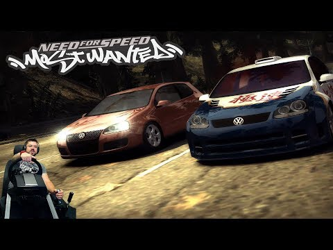 #2 | Прощай Сонни | Need For Speed Most Wanted 2005