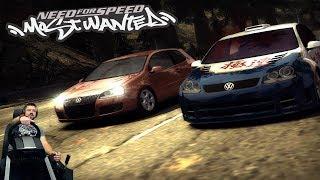 А тут знаете ли годнота подвалила - прохождение Need for Speed Most Wanted