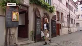Portrait Konstanz: Die größte Stadt am Bodensee | euromaxx