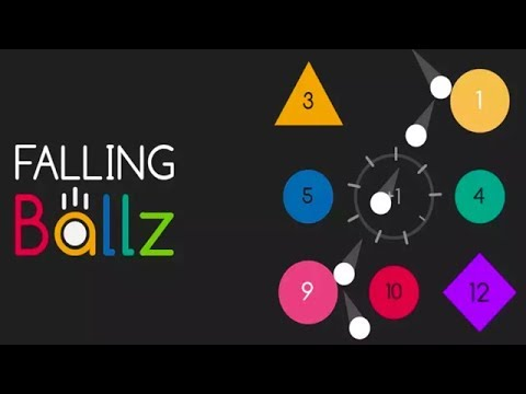 Download Falling Ballz APK For Android