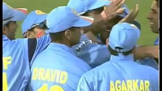 Yuvraj Singh  Classic Catch    India v Pakistan 2004 Champions Trophy   YouTube