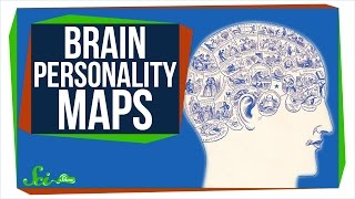 Repeat youtube video Victorian Pseudosciences: Brain Personality Maps