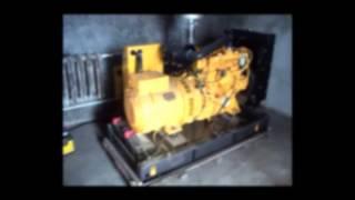 Резервное питание: дизель- генератор Kipor 37кВт 380 вольт.(Показываю как выглядит и работает под нагрузкой в реальности дизельный генератор из Китая от фирмы KIPOR..., 2013-10-18T17:24:14.000Z)