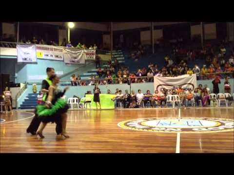 Davao DanceSport Competition 2014 (A.D.O.T)