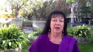 Alma Luz Villanueva--TODAY