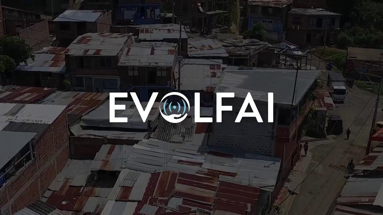 Cada día mas conectados con #evolfai - YouTube