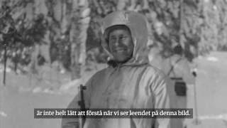 Simo Häyhä – Sovjetunionens skräck